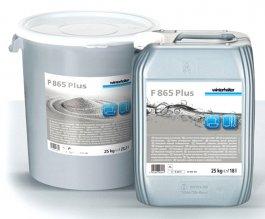 Detergent F865 Plus do naczyń zaluminium, 25kg