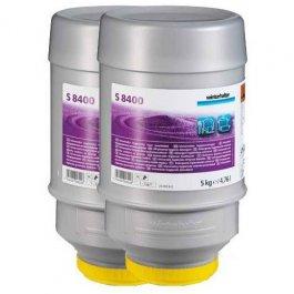 Detergent uniwersalny S8400 do zmywarek przemysłowych ipodblatowych, 2x5kg
